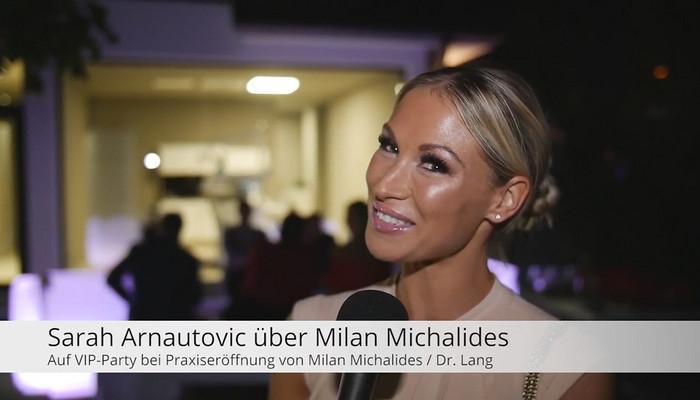 Sarah Arnautovic