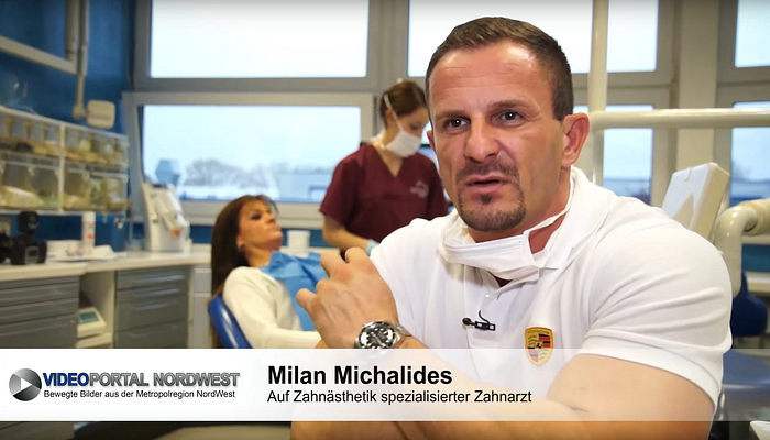 Zahnarzt Michalides